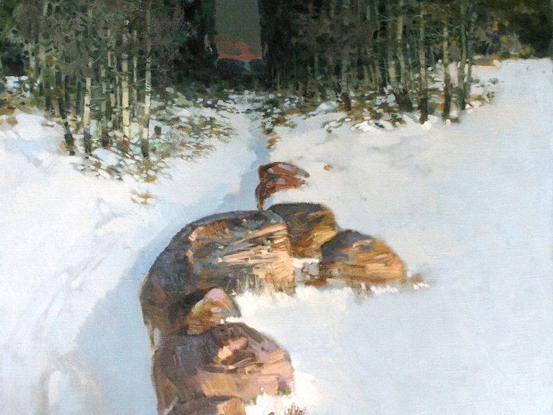 Galerie Oudenhove -Alexander Savin