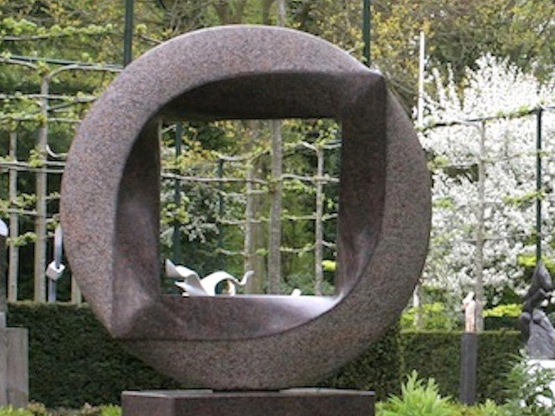 Galerie Oudenhove - Karin van Ommeren