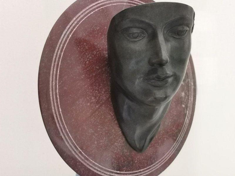 Galerie Oudenhove - Margot Homan - Coeur