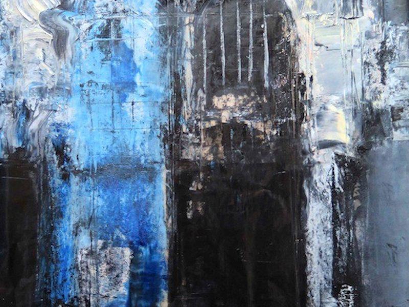 Galerie Oudenhove - Larisa-Blokhina