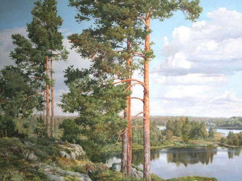 Galerie Oudenhove - Vladimir Bgezovsky